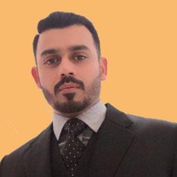 Umar Iqbal