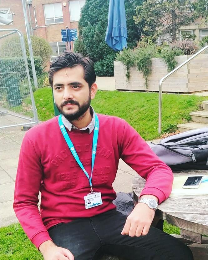 Muhammad Jawad Khalid